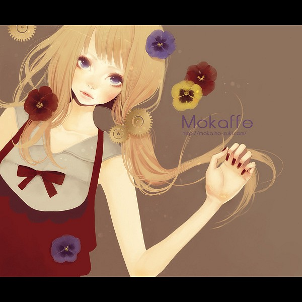 Violet (Flower) - Flower