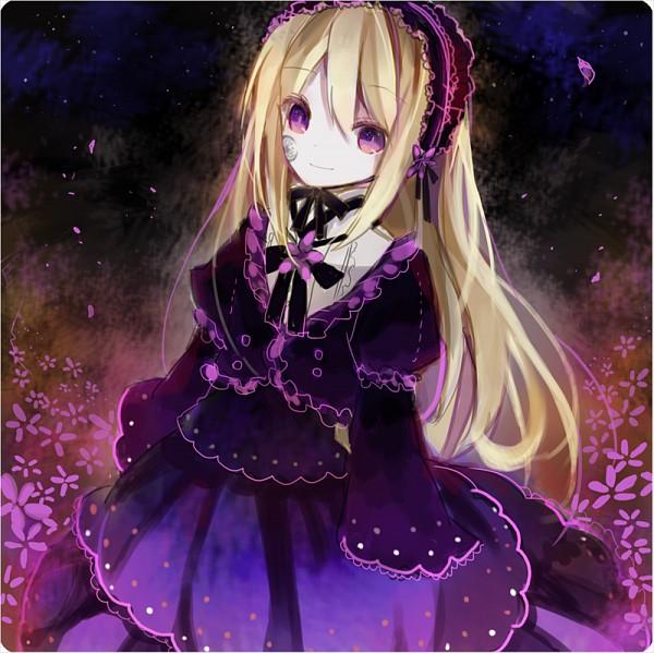 Tags: Anime, Cyawa*, Violet (Sound Horizon), Pixiv, Fanart From Pixiv, Fanart, Roman (Sound Horizon), Sound Horizon