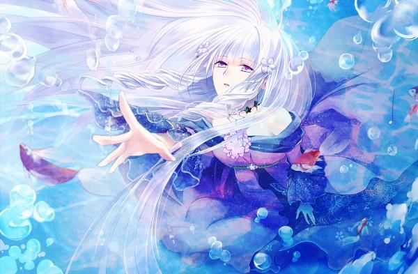 Violette Reine Des Fleurs Image 1716756 Zerochan