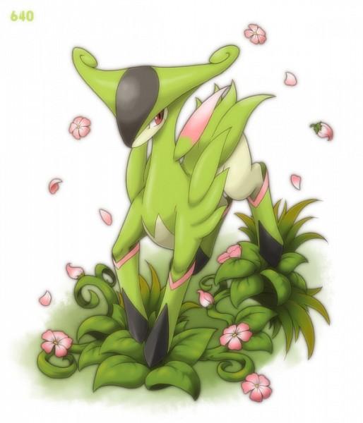 Virizion - Pokémon