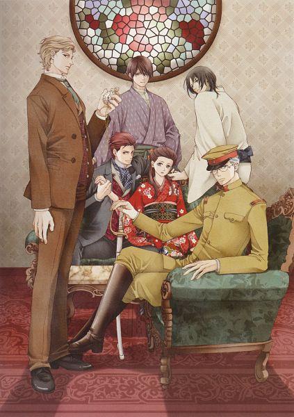 Visual Novels 2011 - May