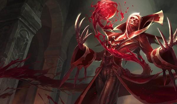 Vladimir (League of Legends) - League of Legends