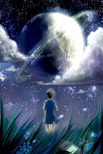 Voices Of A Distant Star - Makoto Shinkai