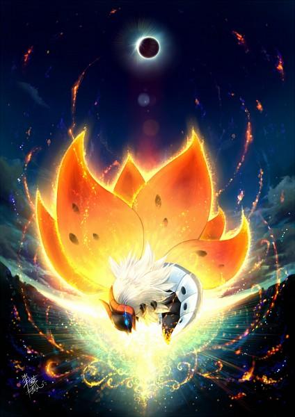 Volcarona - Pokémon