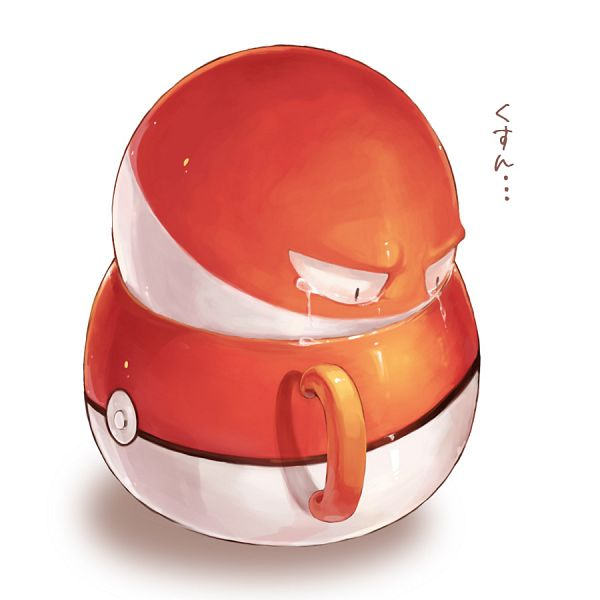 Voltorb - Pokémon
