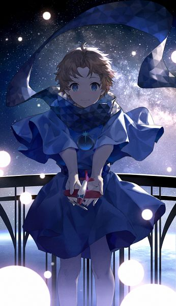 Tags: Anime, Pixiv Id 835458, Fate/Grand Order, Voyager (Fate/Requiem), Fanart, Fanart From Pixiv, FGO Iracon 4, Pixiv