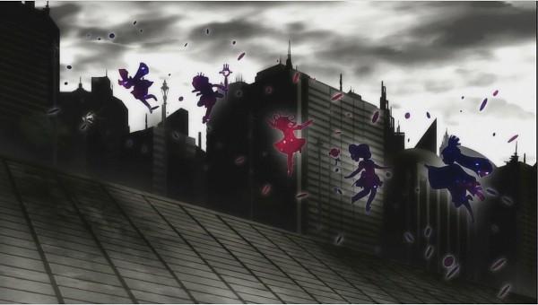 Walpurgis no Yoru Minions - Mahou Shoujo Madoka☆Magica