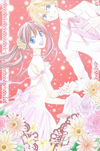 Waltz no Ojikan - Andou Natsumi
