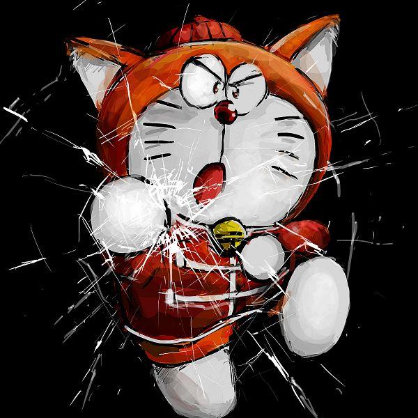 Tags: Anime, Motiget, The Doraemons, Wang Dora, Martial Arts