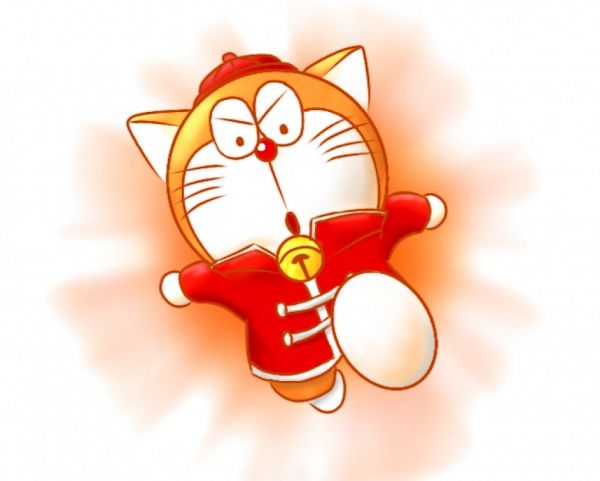 Tags: Anime, Pixiv Id 24517396, The Doraemons, Wang Dora