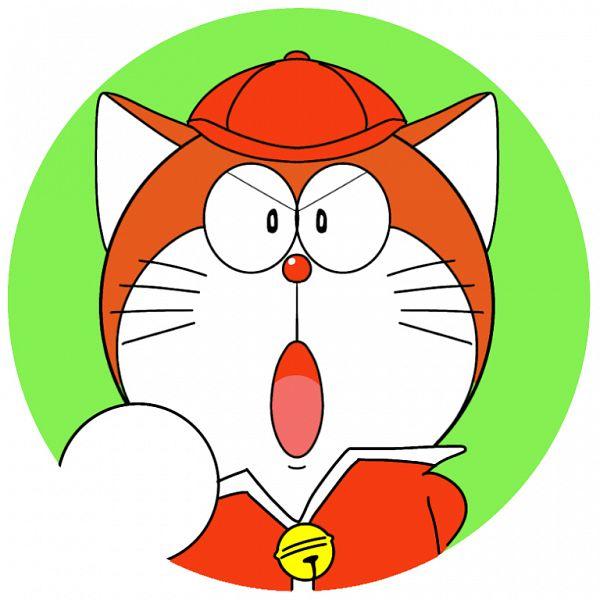 Tags: Anime, Pixiv Id 8307929, The Doraemons, Wang Dora