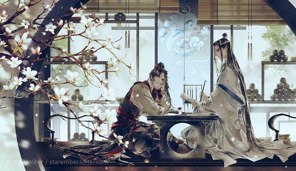 WangXian - Mo Dao Zu Shi