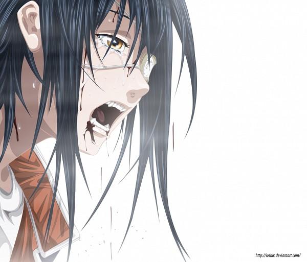 Tags: Anime, Oh! Great, Ioshik, Air Gear, Wanijima Agito
