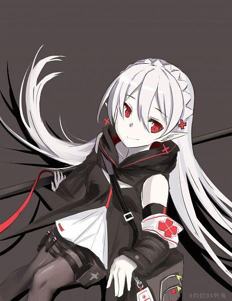 Tags: Anime, Pixiv Id 20460485, Arknights, Warfarin, Fanart, Fanart From Pixiv, Pixiv