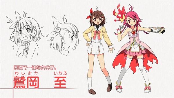Washioka Itaru - Magical Suite Prism Nana