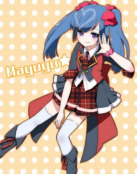 Tags: Anime, Pixiv Id 2271970, AKB0048, Watanabe Mayu (AKB0048), Fanart From Pixiv, Pixiv, Fanart, AKB48