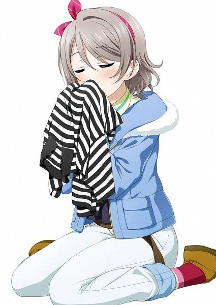Tags: Anime, Suzume Miku, Love Live! Sunshine!!, Love Live! Sunshine!! The School Idol Movie: Over the Rainbow, Watanabe You, Pixiv, Fanart, Fanart From Pixiv