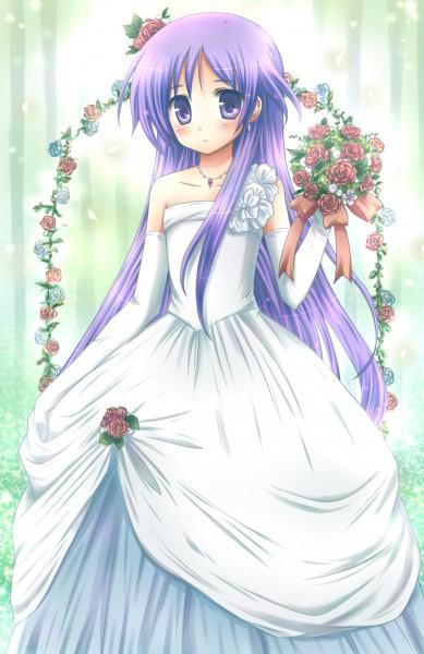 Tags: Anime, Windmill Oasis, Happiness (Series), Watarase Jun