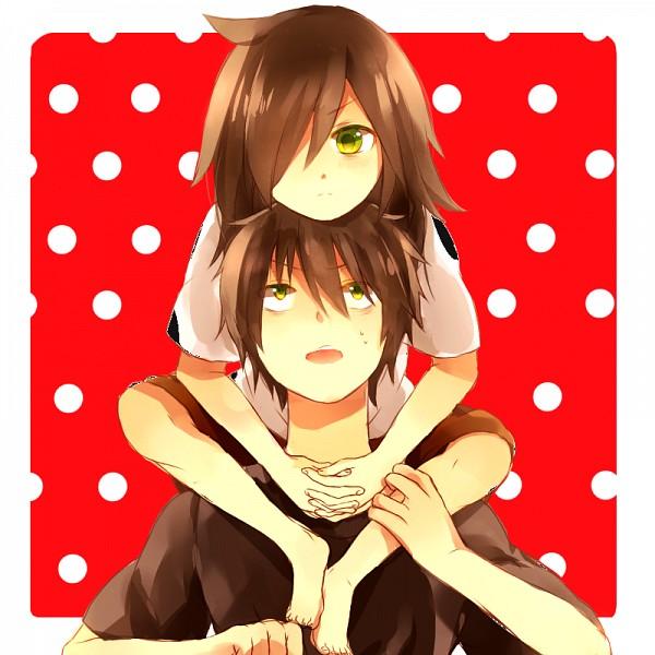 Watashi ga Motenai no wa Dou Kangaete mo Omaera ga Warui (It's Not My Fault That I'm Not Popular!)