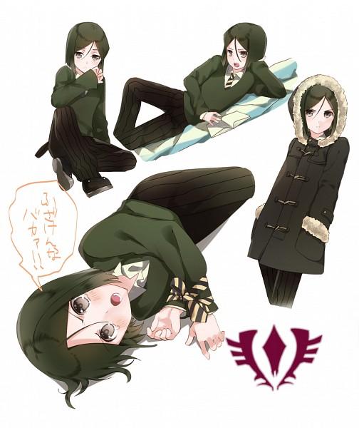 Tags: Anime, Yuuki Rika, Fate/zero, Waver Velvet