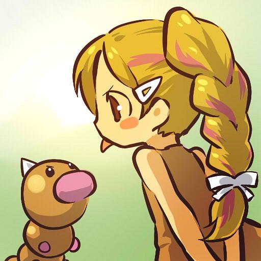 Weedle - Pokémon