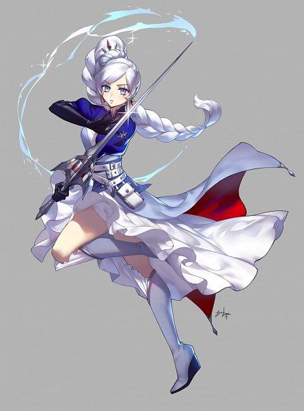 Weiss (Meta)
