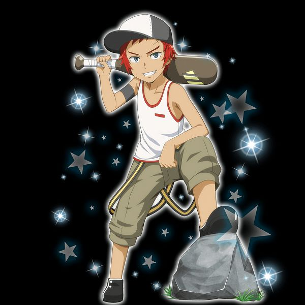 Tags: Anime, Wright Flyer Studios, Dungeon ni Deai wo Motomeru no wa Machigatteiru no Darou ka, DanMachi: Memoria Freese, Welf Crozzo, Official Art