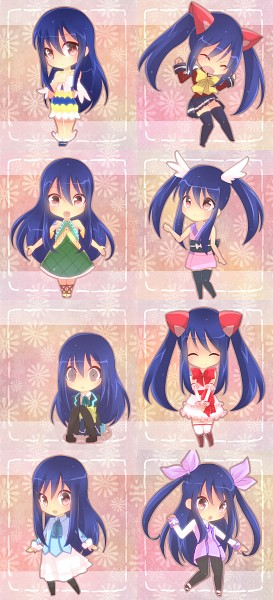 Tags: Anime, Pixiv Id 2131418, FAIRY TAIL, Wendy Marvell