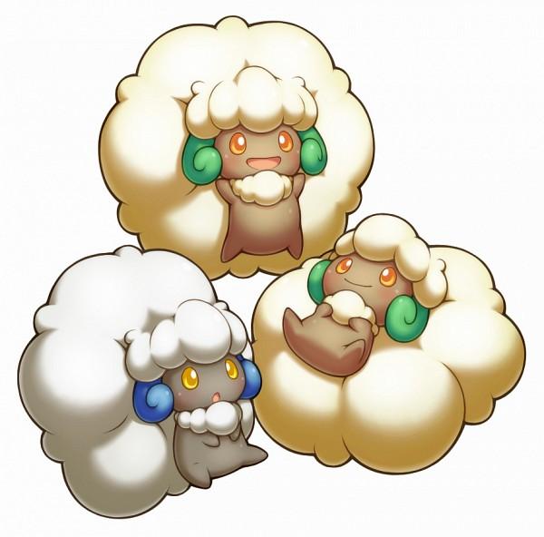 Whimsicott - Pokémon