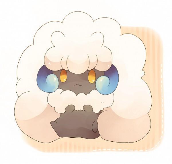 Tags: Anime, Siho (Pixiv127174), Pokémon, Whimsicott, Pixiv, Shiny Pokémon, PNG Conversion, Fanart