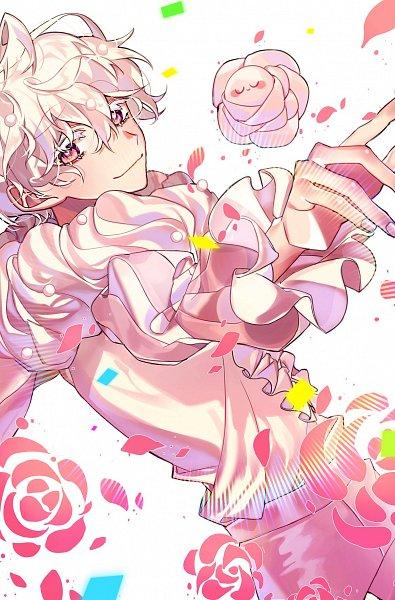 Tags: Anime, Tenn10100, Cookie Run: OvenBreak, Cookie Run, Whipped Cream Cookie, Rosette (Cookie Run: OvenBreak), Fanart, Twitter