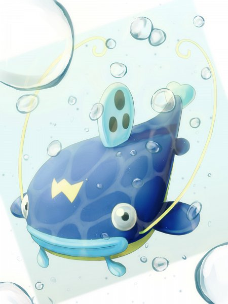 Tags: Anime, Pixiv Id 27028266, Pokémon, Whiscash, Fanart, Fanart From Pixiv, Pixiv