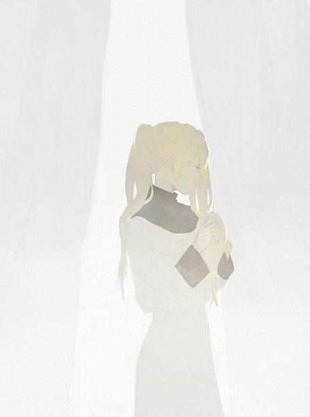 Tags: Anime, Pixiv Id 5367872, Kekkai Sensen, White (Kekkai Sensen), White, Fanart, Fanart From Pixiv, Pixiv