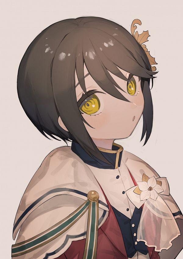 White (Mahoutsukai no Yakusoku) - Mahoutsukai no Yakusoku