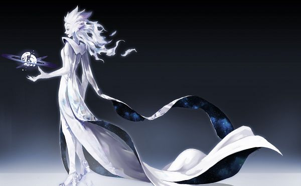 White Diamond (Steven Universe) - Steven Universe