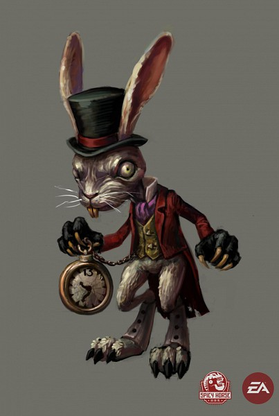 White Rabbit (American McGee's) - American McGee's Alice: Madness Returns