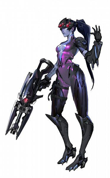 Widowmaker - Overwatch