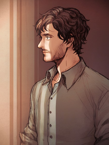 Will Graham - Hannibal (TV Series)