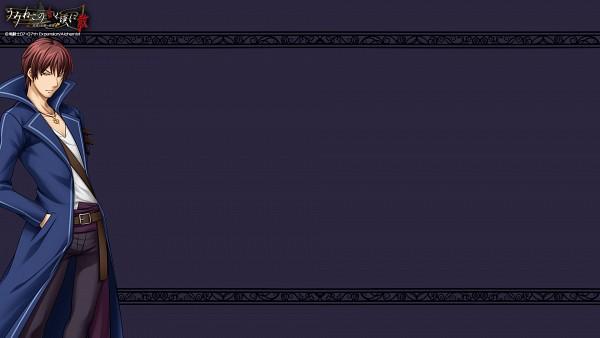 Tags: Anime, Alchemist (Studio), 07th Expansion, Umineko no Naku Koro ni, Willard H. Wright, Umineko no Naku Koro ni ~ Majo to Suiri no Rondo ~, Wallpaper, HD Wallpaper