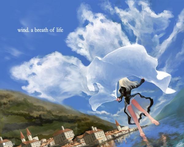 Wind -a Breath Of Heart- - Alchemist (Studio)