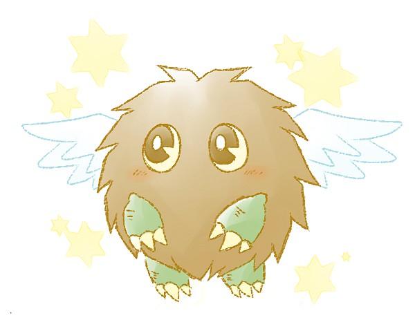 Winged Kuriboh - Yu-Gi-Oh! GX