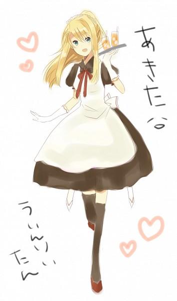 Tags: Anime, Nishinomiya Saku, Fullmetal Alchemist, Winry Rockbell, Mobile Wallpaper, Fanart, Pixiv