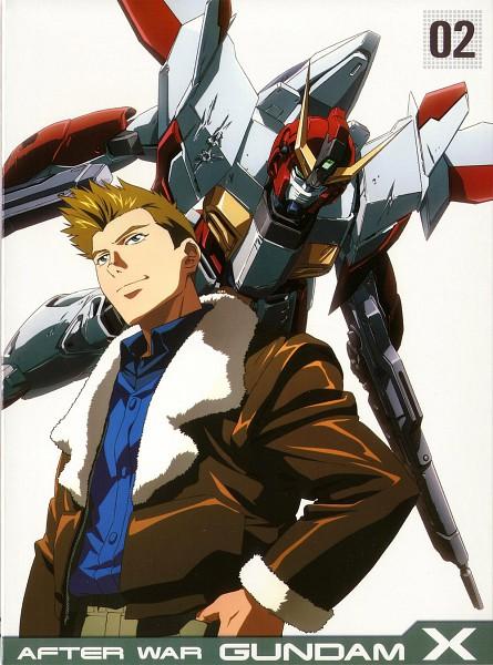 Witz Sou - Kidou Shinseiki Gundam X