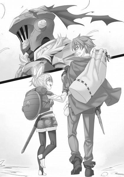 Wizard Boy - Goblin Slayer