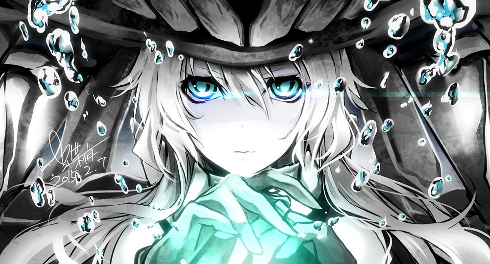 Tags: Anime, Tyouya, Kantai Collection, Wo-Class (Kantai Collection), PNG Conversion, Facebook Cover