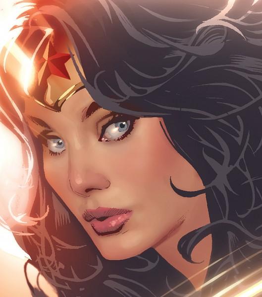 Tags: Anime, Wonder Woman, deviantART, Fanart, DC Comics