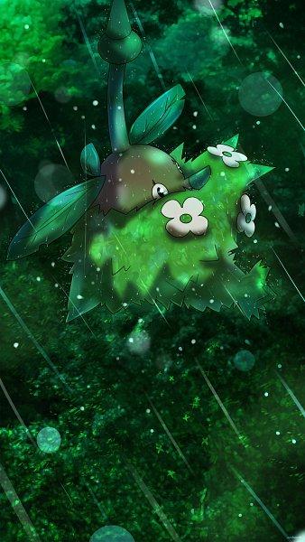 Wormadam - Pokémon