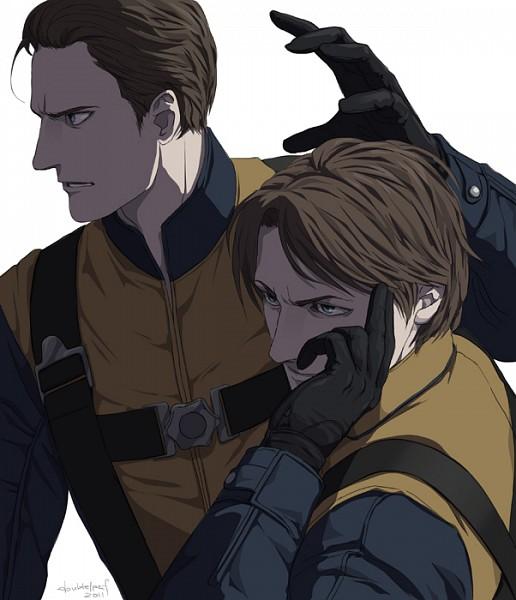 X-men: First Class - X-Men