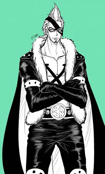 X Drake - ONE PIECE - Image #3032021 - Zerochan Anime ...