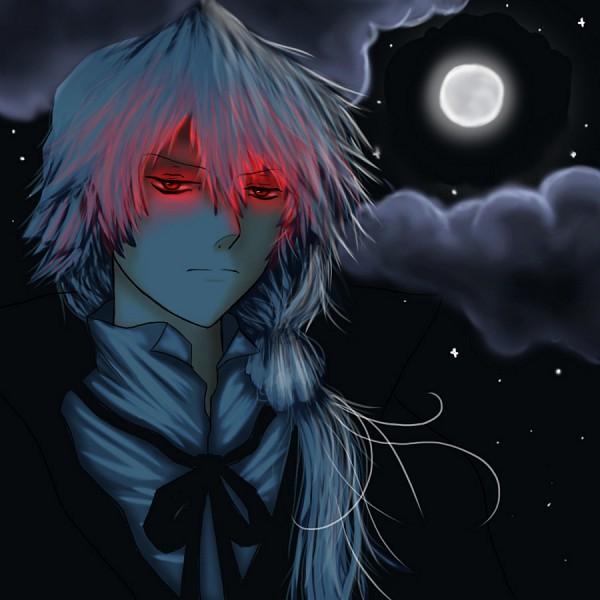 Tags: Anime, Dracilla112, Pandora Hearts, Xerxes Break